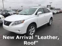 Used 2010 LEXUS RX 350 in Cincinnati, OH