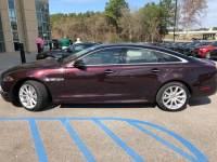 2016 Jaguar XJ XJR Sedan for sale in Savannah