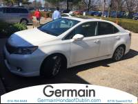 Used 2010 LEXUS HS 250h 250h For Sale Dublin OH   Stock# H181097A