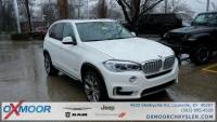 Pre-Owned 2014 BMW X5 xDrive35i with Navigation & AWD