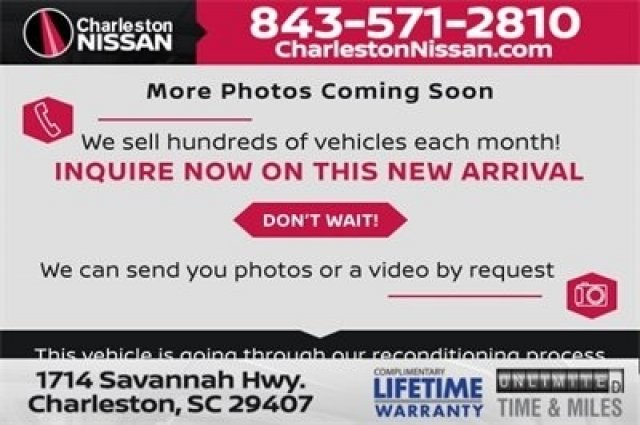 Photo Pre-Owned 2015 Nissan Rogue SL FWD 4D Sport Utility