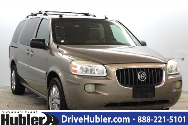 Photo Used 2006 Buick Terraza CXL Minivan