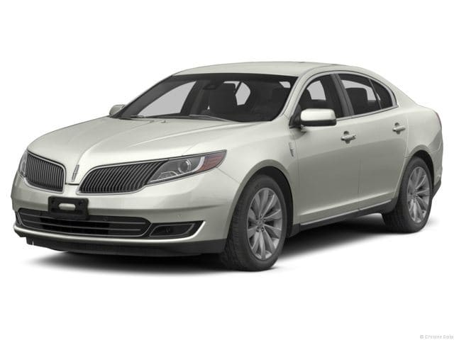 Photo Used 2015 Lincoln MKS For Sale  Cicero NY