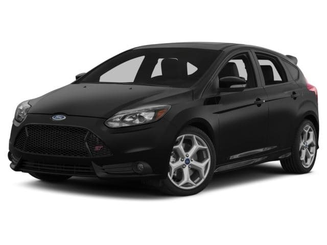 Photo Used 2014 Ford Focus ST Base in Sterling, VA