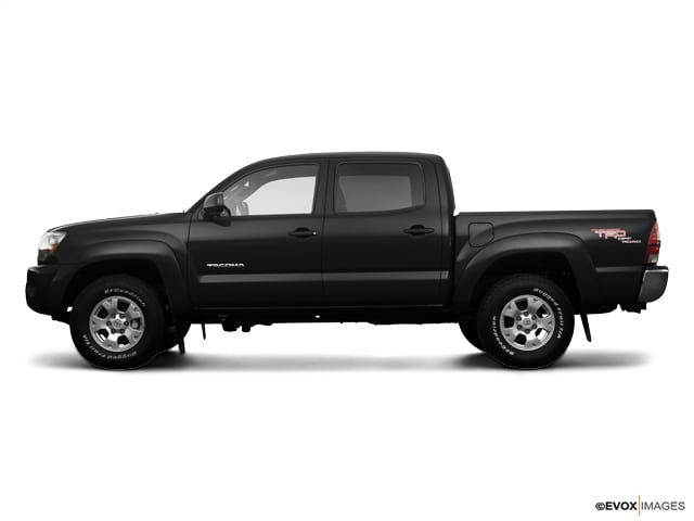 Photo Pre-Owned 2009 Toyota Tacoma TRD Sport For Sale in Brook Park Near Cleveland, OH