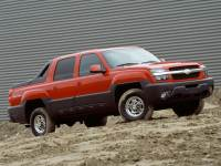 Used 2006 Chevrolet Avalanche 1500 Truck Crew Cab V-8 cyl in Clovis, NM