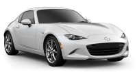 New 2018 Mazda Miata RF Grand Touring 6-Speed Automatic Sport RWD 2D Coupe