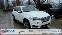 Pre-Owned 2014 BMW X5 xDrive35i AWD