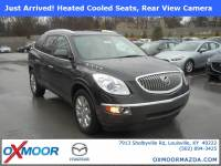 Pre-Owned 2012 Buick Enclave Premium Group AWD