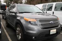 2011 Ford Explorer 4WD Limited near Seattle