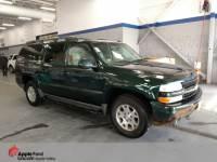 Used 2004 Chevrolet Suburban 1500 For Sale | Northfield MN | 3GNFK16ZX4G133809