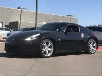Used 2009 Nissan 370Z For Sale | Peoria AZ | Call (866) 748-4281 on Stock #H50298A