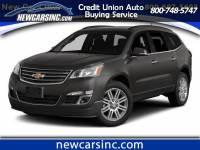 2015 Chevrolet Traverse LS FWD w/PDC