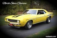 1969 Chevrolet Camaro -YENKO - DOUBLE COPO -