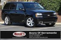 Used 2006 Chevrolet TrailBlazer 4dr 4WD LT