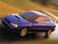 Used 1998 Subaru Impreza L in Marysville, WA