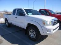 Used 2007 Toyota Tacoma For Sale | Rapid City SD | 5TEUU42N67Z372037