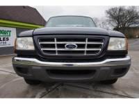 2001 Ford Ranger XL 2.3 2WD