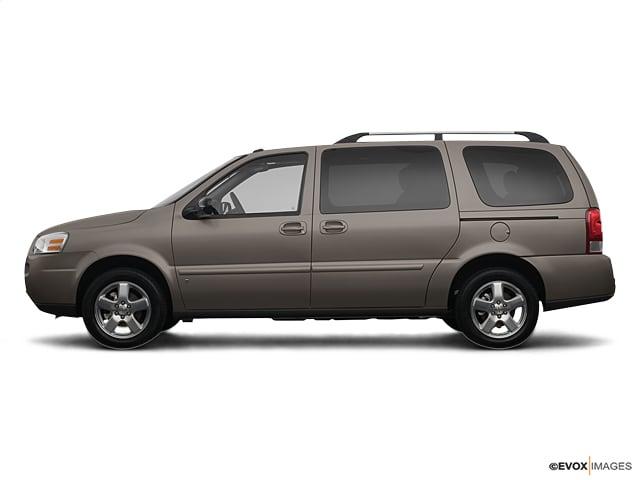 Photo 2008 Chevrolet Uplander LS Van