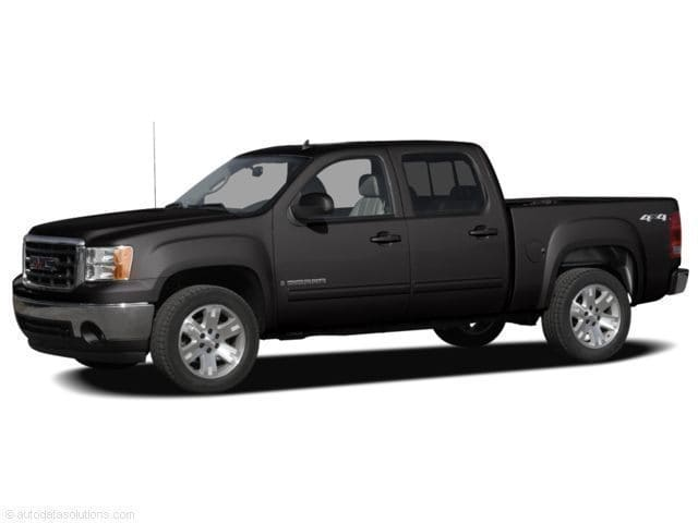 Photo Pre-Owned 2008 GMC Sierra 1500 in Peoria, IL
