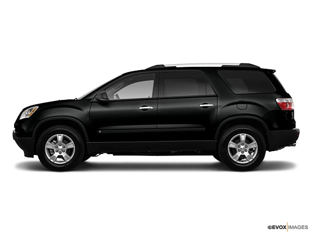 Photo Used 2010 GMC Acadia For Sale  Langhorne PA - Serving Levittown PA  Morrisville PA  1GKLRKED1AJ124577