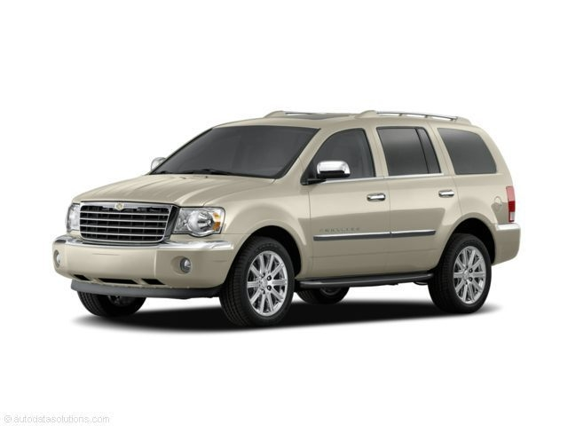 Photo Used 2008 Chrysler Aspen Limited RWD Limited For Sale in Seneca, SC