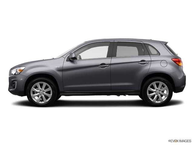 Photo Pre-Owned 2014 Mitsubishi Outlander Sport SE in Schaumburg, IL, Near Palatine