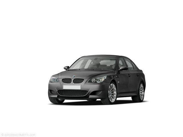 Photo 2006 BMW M5 Sedan in Franklin, TN