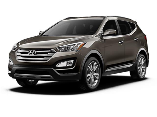 Photo 2015 Hyundai Santa Fe Sport 2.0L Turbo SUV All-wheel Drive  near Orlando FL