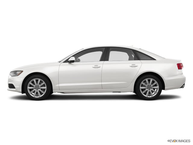 Photo Used 2015 Audi A6 2.0T Premium Tiptronic Sedan for sale in Wilmington NC