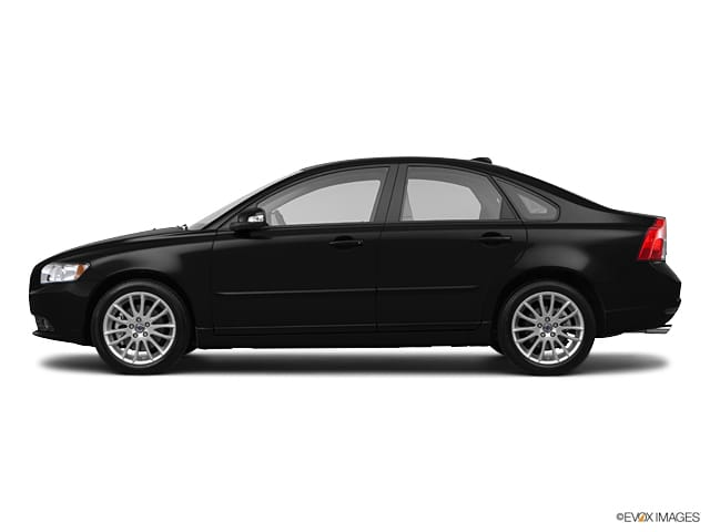 Photo Pre-Owned 2011 Volvo S40 Sedan For Sale  Raleigh NC