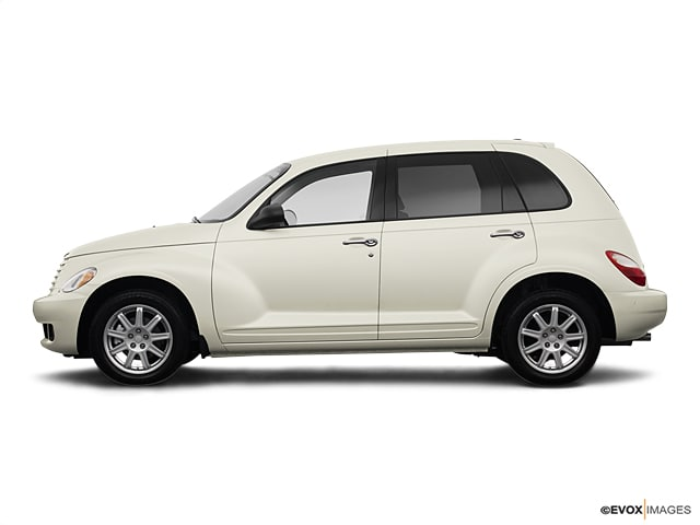 Photo Used 2008 Chrysler PT Cruiser Touring For Sale in Surprise, AZ  SUV  3A8FY58B18T225119