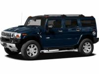 2009 HUMMER H2 SUV Luxury - HUMMER dealer in Amarillo TX – Used HUMMER dealership serving Dumas Lubbock Plainview Pampa TX