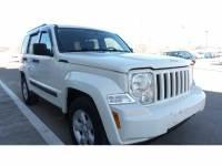 2009 Jeep Liberty Sport 4WD 4WD