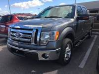 Used 2009 Ford F-150 SuperCrew Truck SuperCrew Cab For Sale in Surprise Arizona