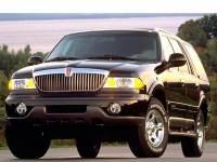 1998 Lincoln Navigator 4DR WGN 2WD Sport Utility