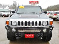 Used 2006 HUMMER H3 SUV For Sale | Wiscasset ME