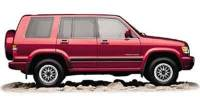 Pre-Owned 2002 Isuzu Trooper LS 4WD