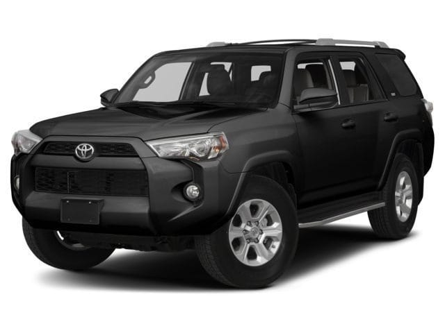 Photo 2018 Toyota 4Runner Limited SUV - Used Car Dealer Serving Upper Cumberland Tennessee