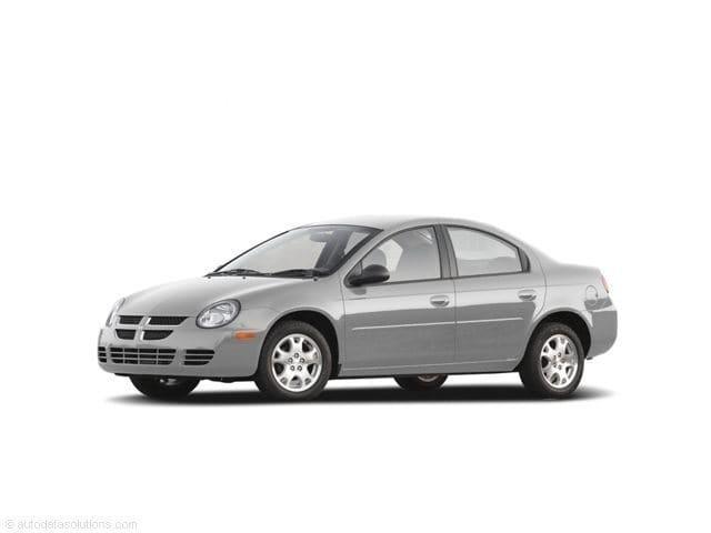 Photo 2005 Dodge Neon SXT Sedan GA
