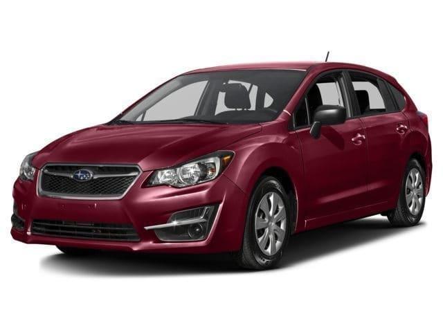 Used 2016 Subaru Impreza 2.0i Sport Premium For sale in North Attleboro, Massachusetts