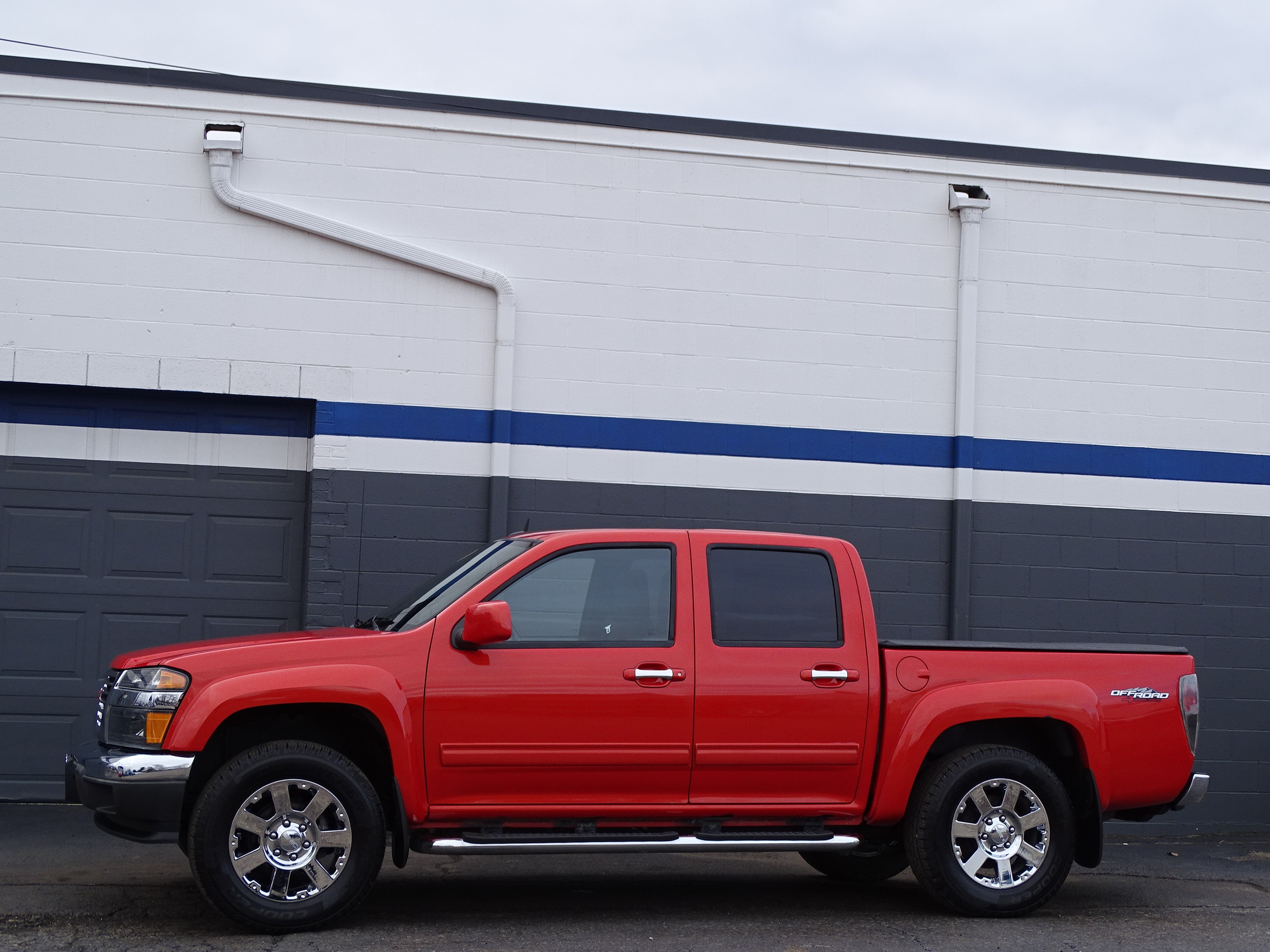 Photo Used 2012 GMC Canyon For Sale  Heath OH