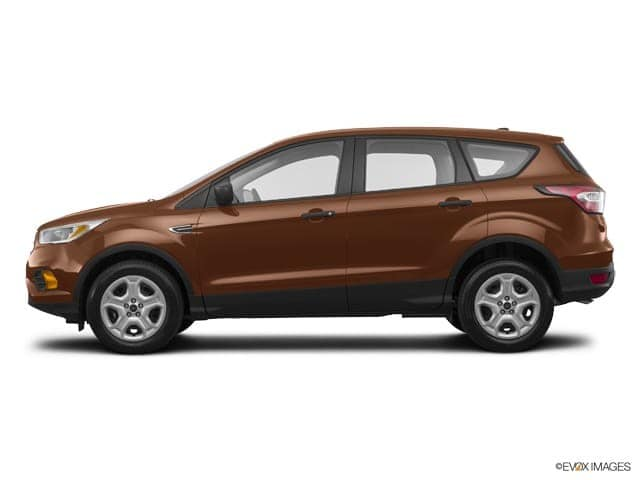 Photo 2017 Ford Escape S SUV I-VCT Engine