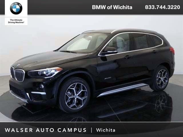 Photo 2018 BMW X1 X1 XDRIVE28I SUV  Wichita, KS
