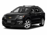Used 2017 Chevrolet Traverse LT Sport Utility For Sale St. Clair , Michigan