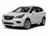 Used 2017 Buick Envision Essence Sport Utility For Sale St. Clair , Michigan