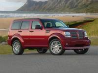 Used 2010 Dodge Nitro Heat SUV in Taylor TX