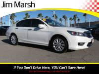 Used 2014 Honda Accord Touring V6 Sedan in Las Vegas