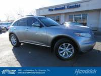 2006 INFINITI FX35 Base SUV in Franklin, TN