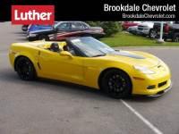 Used 2013 Chevrolet Corvette 427 1SB